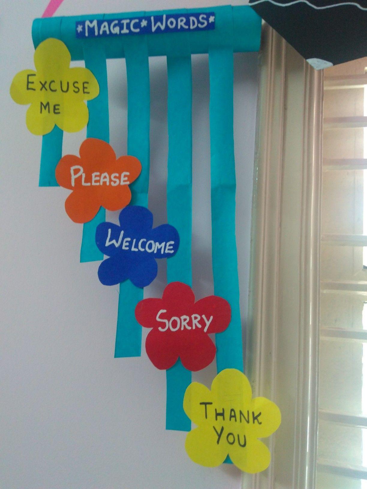 Class Room Decoration Ideas For Play Group Valoblogi Com