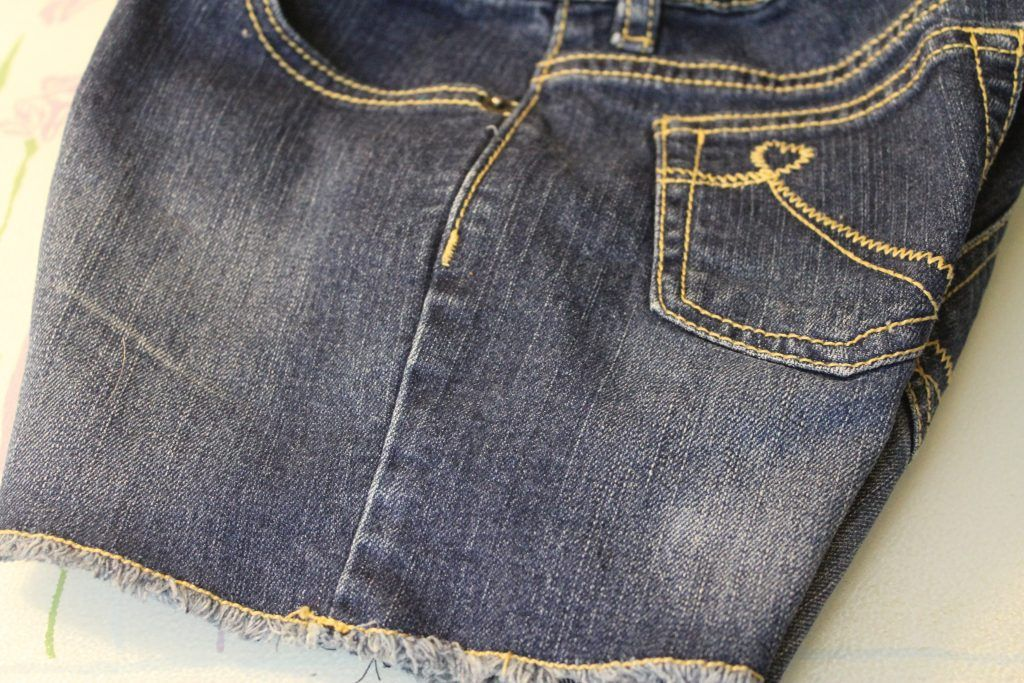 How to remove dried paint from clothing quick and easy