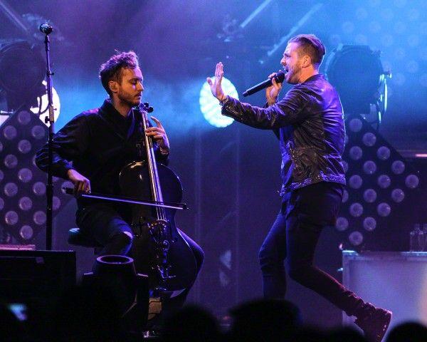 Brent & Ryan - OneRepublic