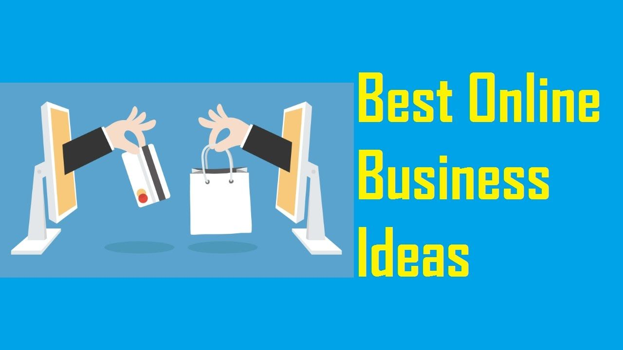Best Business Ideas To Make Money | Oxynux.Org