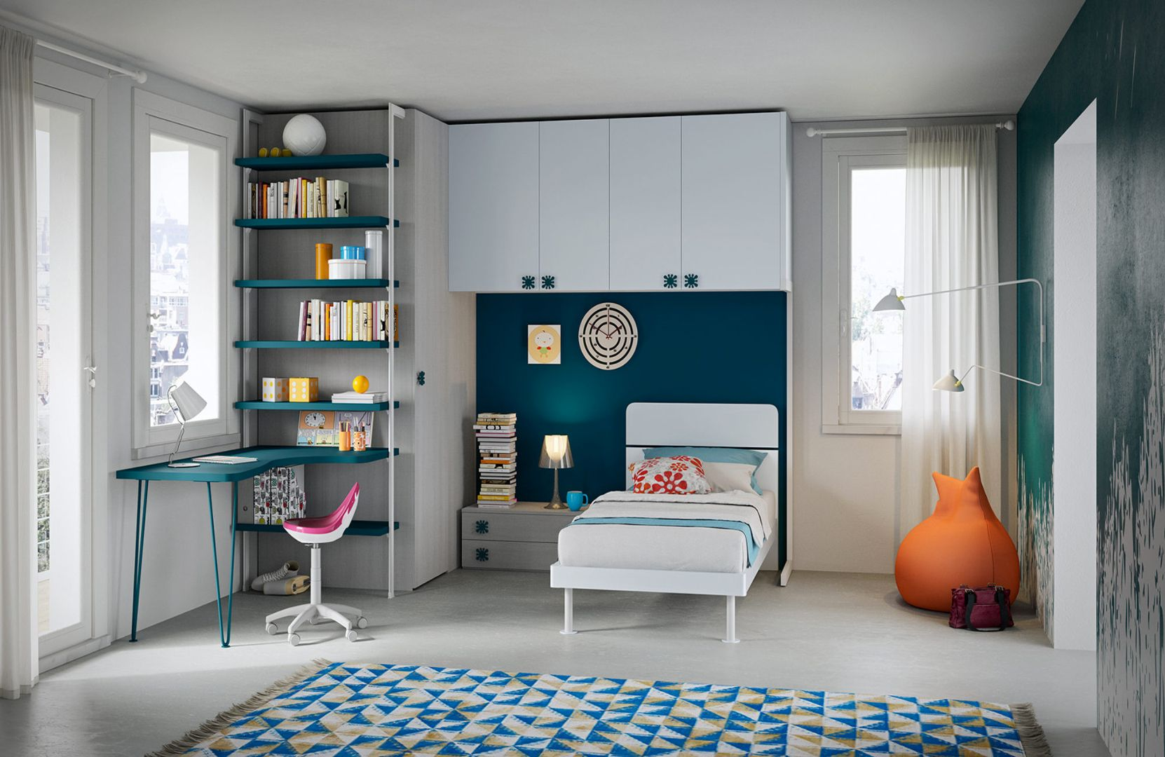 Siloma Camerette ~ Children s bedroom by siloma siloma childrens bedroom