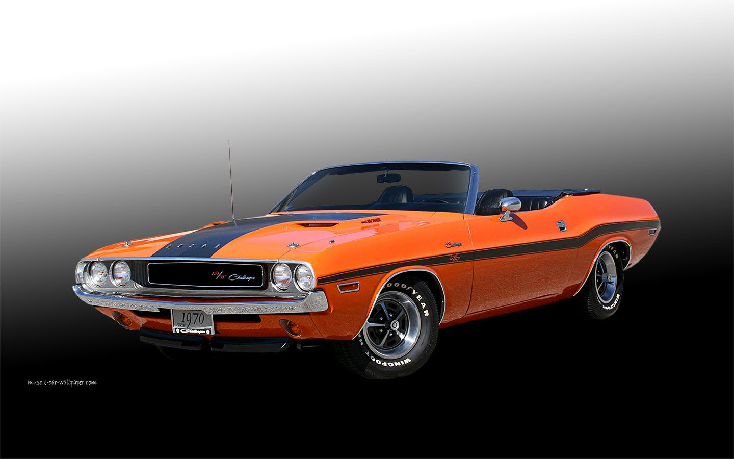 1970 Muscle Cars 1970 Left Side View 1440 03 Trivia Colors Available For The 1970 Mopar Mopar Muscle Old Muscle Cars