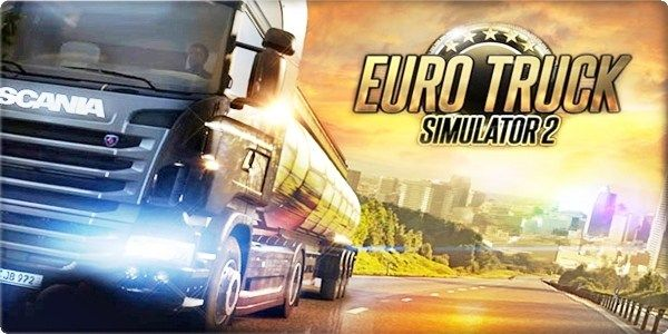 Euro Truck Simulator 2 Crack Activation Key Full Free Download Pc