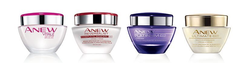 Confused About Which Avon Anew Products Are Right For You Learn How To Fight Those Wrinkles Anti Aging Skin Care Regimen Avon Skin Care Avon Anew