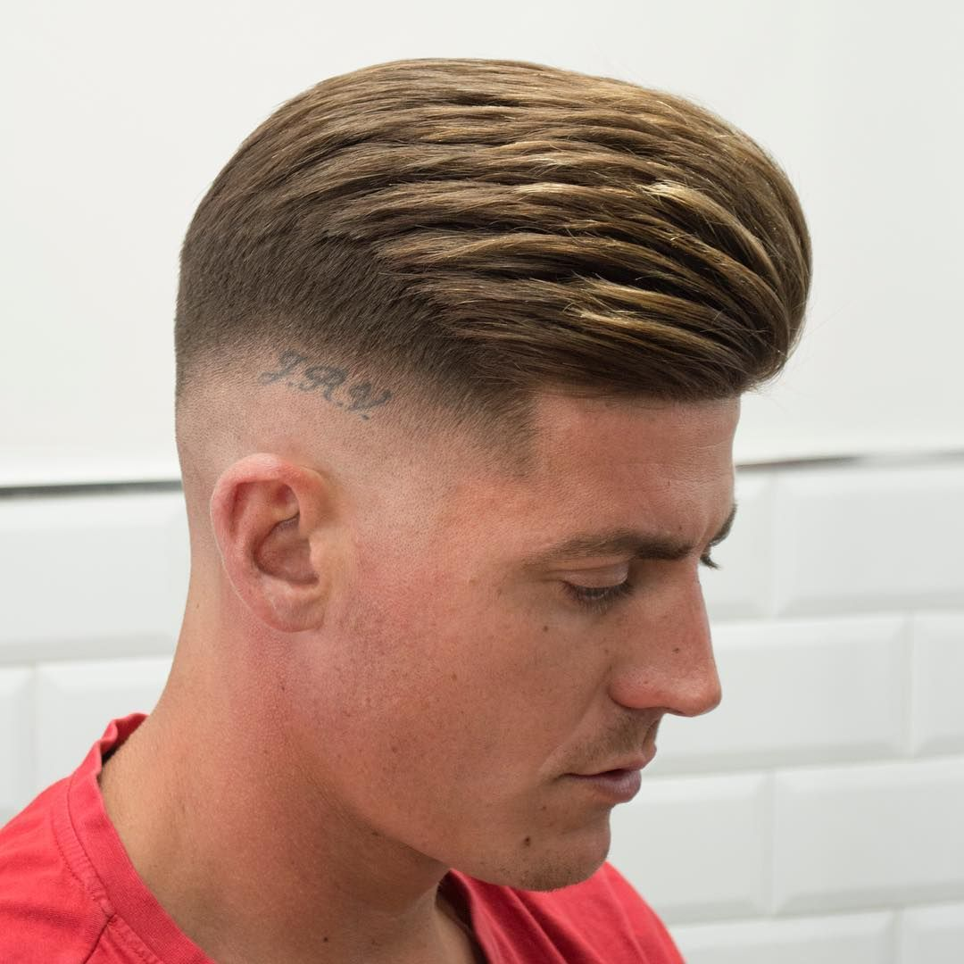 Mens haircut part the best menus haircuts  hairstyles of  ultimate roundup