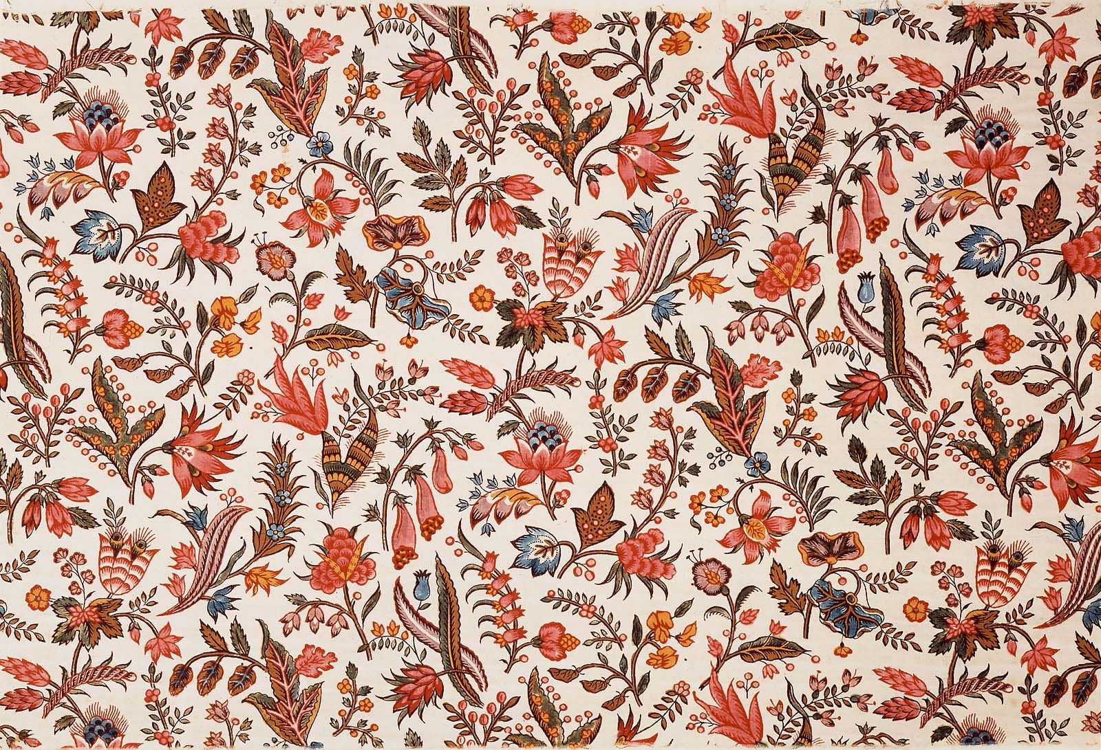 Fabric | Museum of Fine Arts, Boston