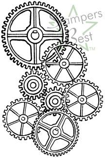 382594930824780193 on gear template clip art