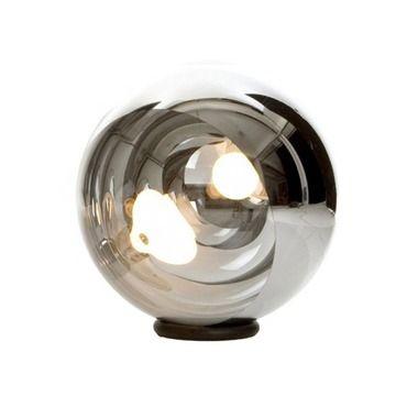 Mirror Ball Floor Lamp By Tom Dixon Mbb50 Fusm Mirror Ball Ball Lamps Metal Floor Lamps