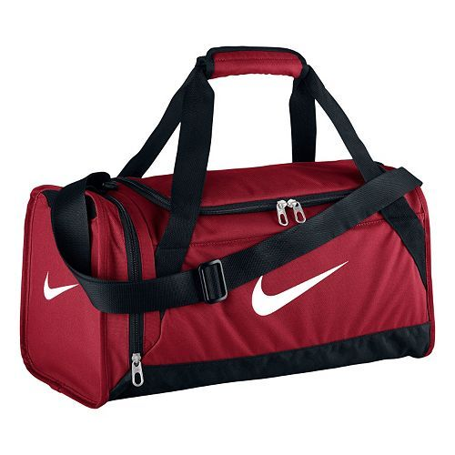 721c286ec7 Nike Brasilia 6 Extra Small Duffel Bag in 2019