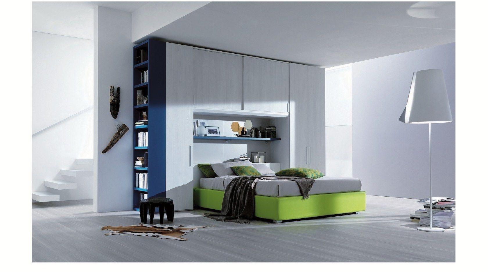 Progetto 10 armadio a ponte scorrevole progetti camere for Ikea armadio ponte