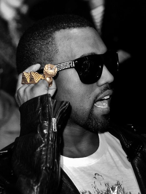 Pin On Kanye West