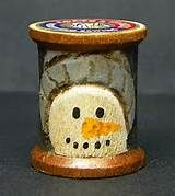 carved wooden spools - Yahoo Image Search Results