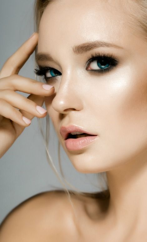 If you have pale skin, applying bronzer to your complexions can be a bit drastic
