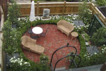 Patio Small Garden Design Ideas Pictures Remodel And Decor
