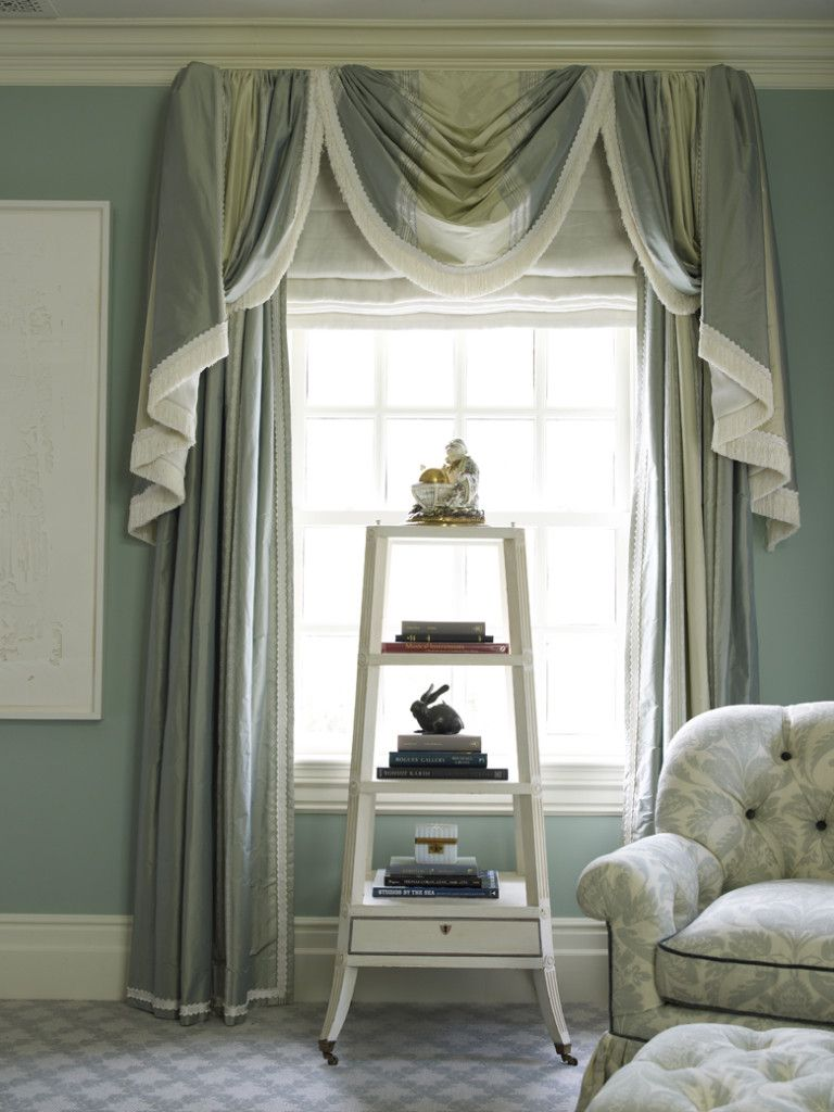 Old World Opulence Cool Curtains Window Treatments Living Room
