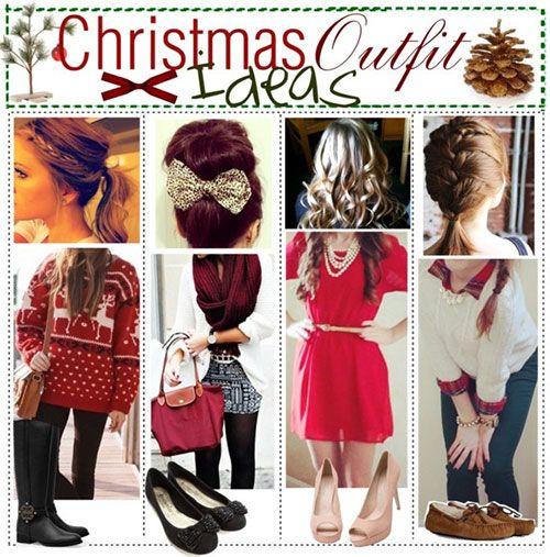 christmas family picture outfit ideas casual party