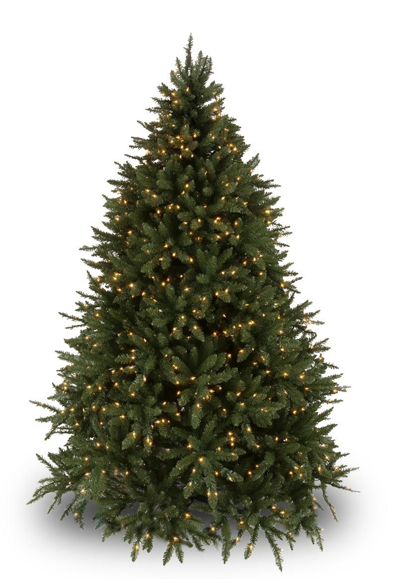Types Of Artificial Christmas Trees.Douglas Fir Prelit Tree Winter Christmas Douglas Fir
