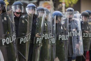 Federal Judge Approves Baltimore Police Consent Decree, Rejects DOJ Request for Delay - Atlanta Black Star