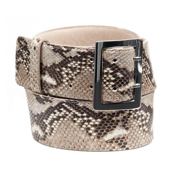 My Own Style Bobbi Belt