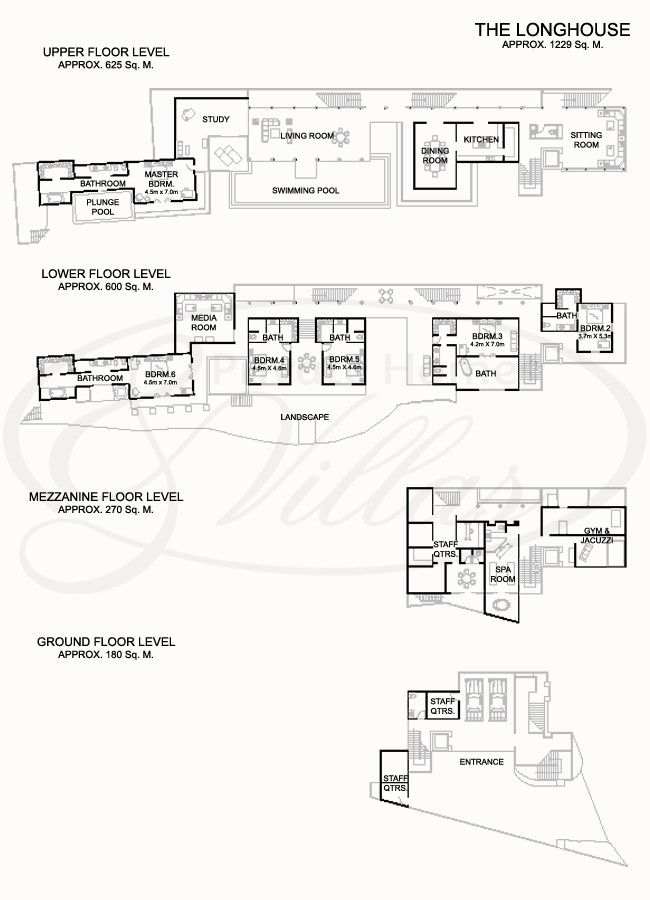 Urid233451001 The Longhouse Floor Plan Jpg 650 900 Pixels Floor Plans Flooring How To Plan