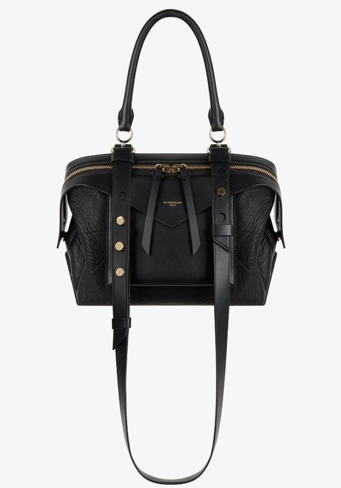 Sway Medium leather shoulder bag Givenchy 5tThNr