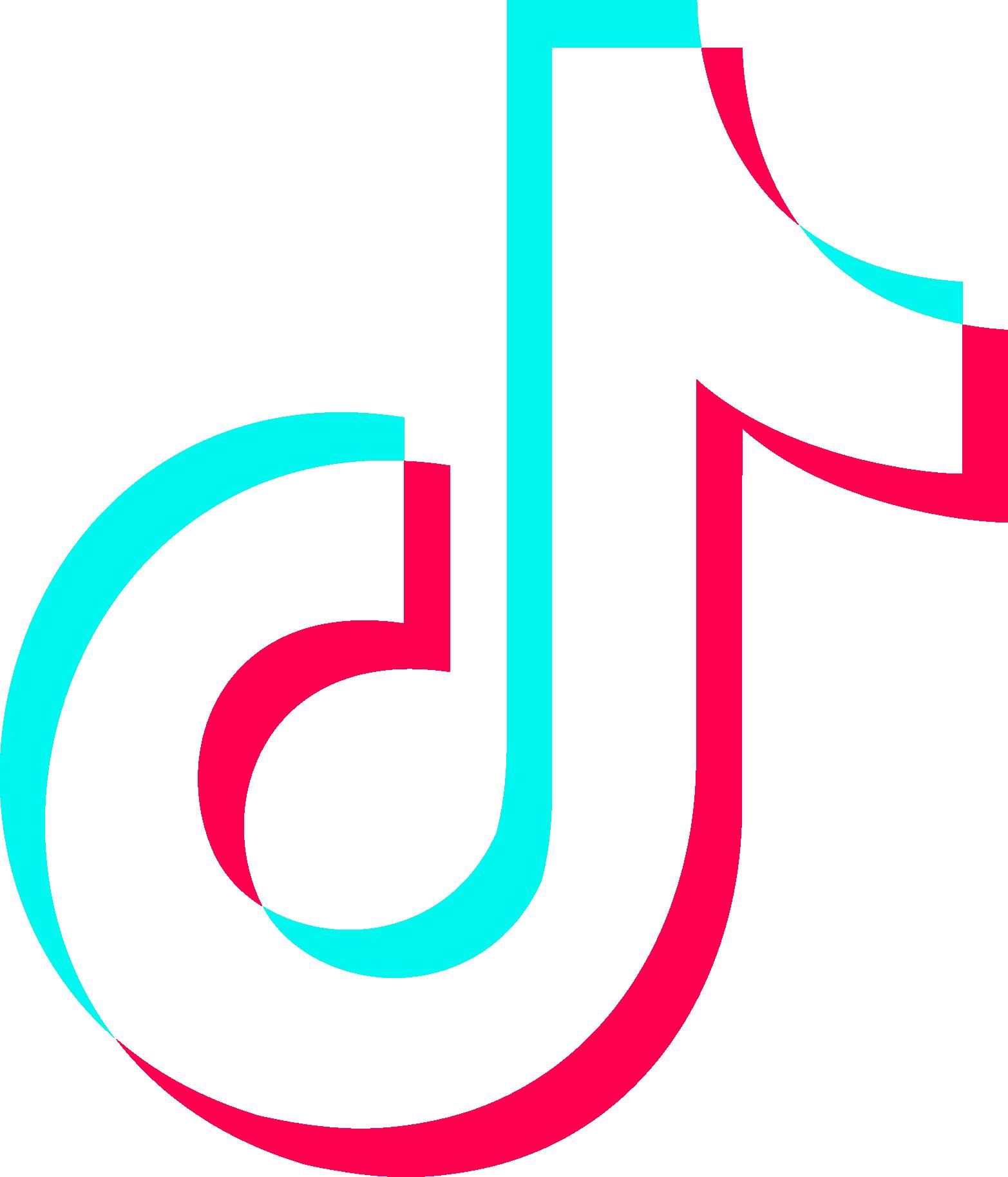 Tik Tok Logo (Musical.ly) image | Tok, Cute emoji ...