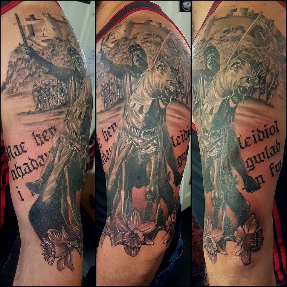 Pin by Matt Price on Tattoo Sleeve Ideas Tattoos, Sleeve