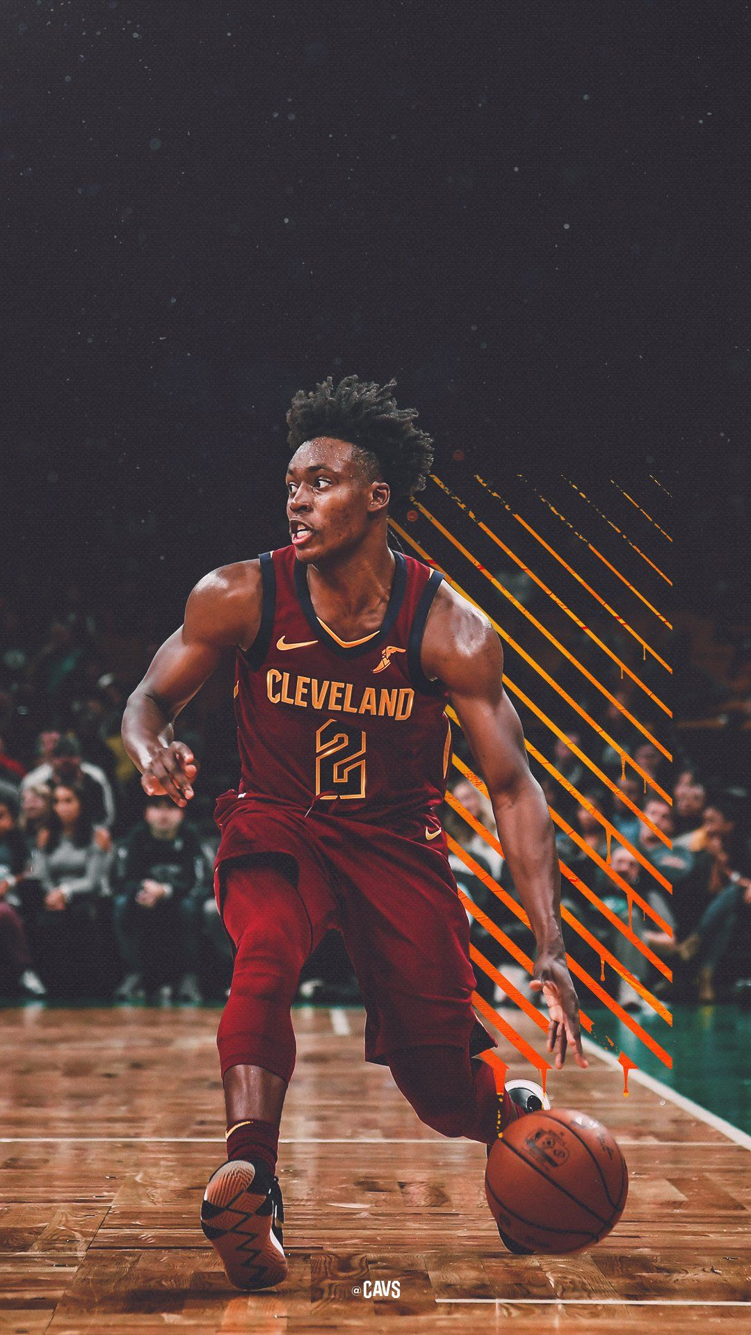 Pin By Tanner Lind On Sports Graphics Cavs Basketball Cavaliers Nba Cavs