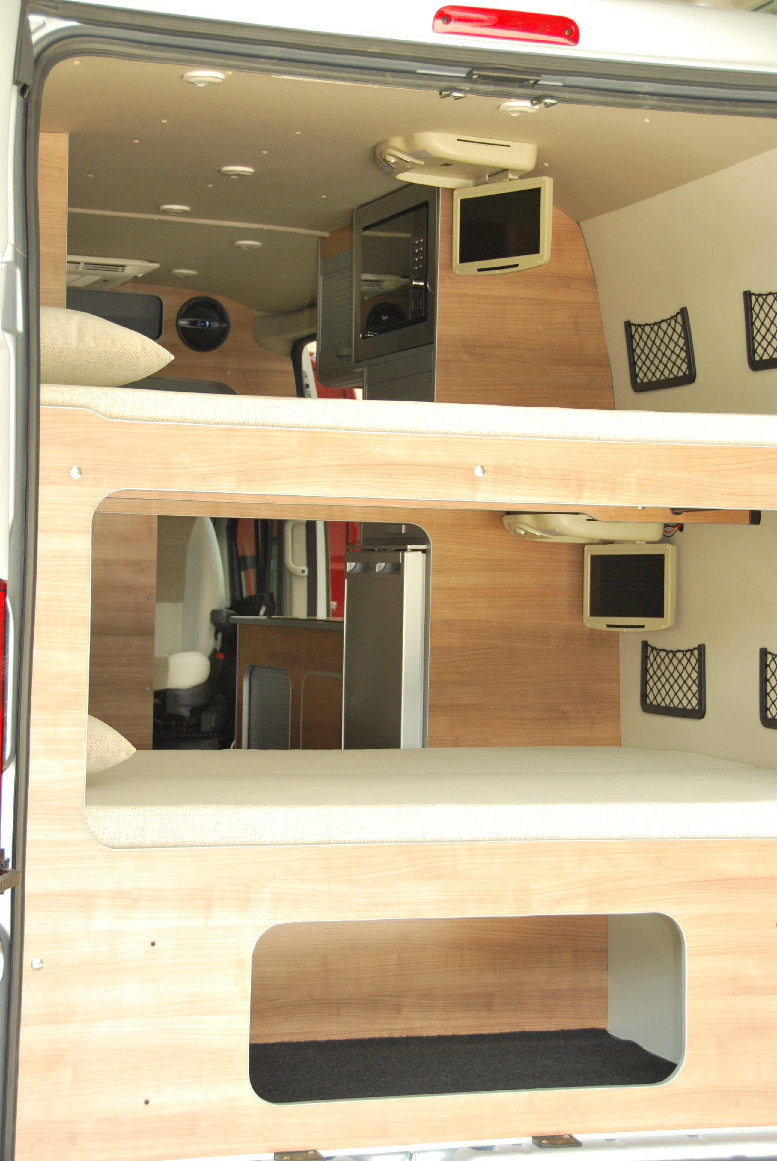 ducato motorhome fiat ducato campervan motorhome pinterest fourgon fourgon am nag et. Black Bedroom Furniture Sets. Home Design Ideas