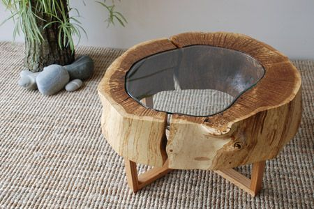 2a3229537cbab8f74bc8661d17b44204 Coffee Table Trunks Coffee Table Reclaimed Tree Trunk Coffee Table Tree Stump Side Table Tree Slab Coffee Table