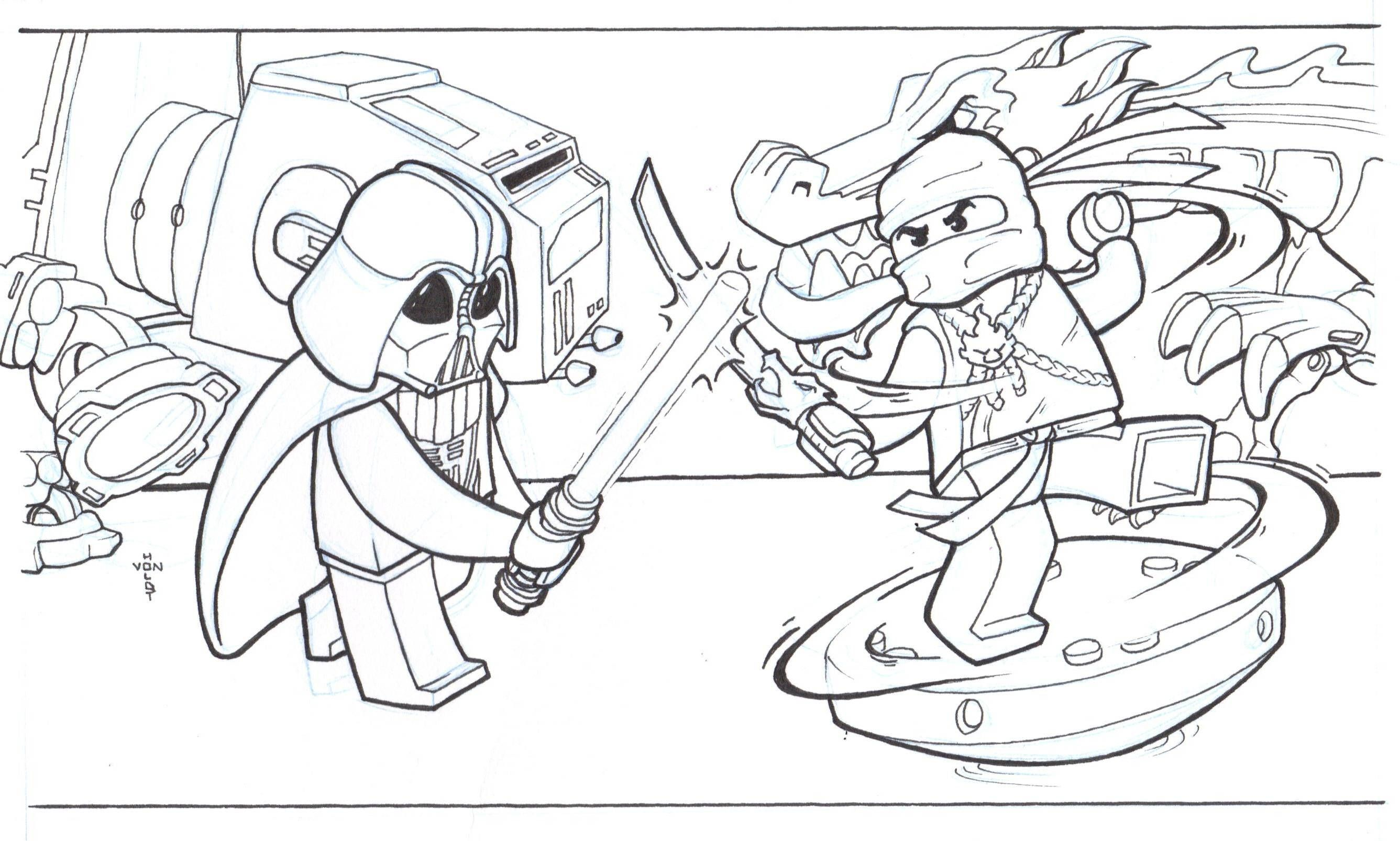 cool coloring pages of lego ninjago walzem check more at http://www