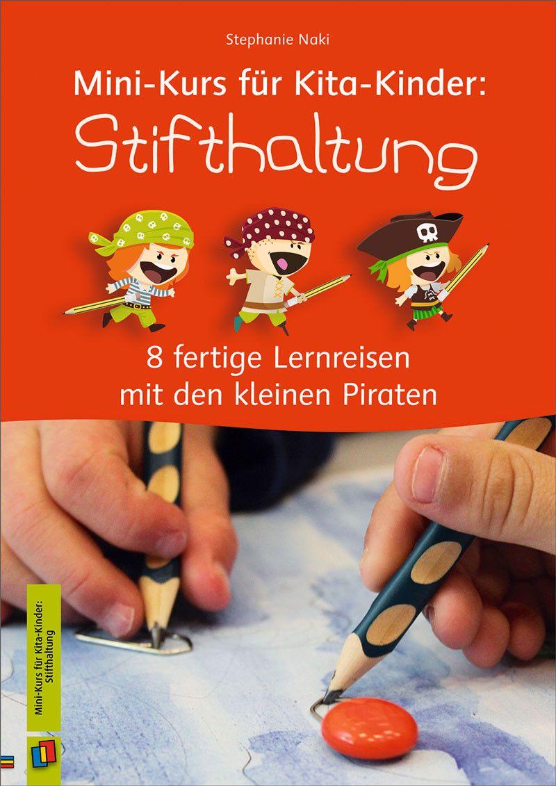 Mini Kurs Fur Kita Kinder Stifthaltung Kinder Vorschule Lernen