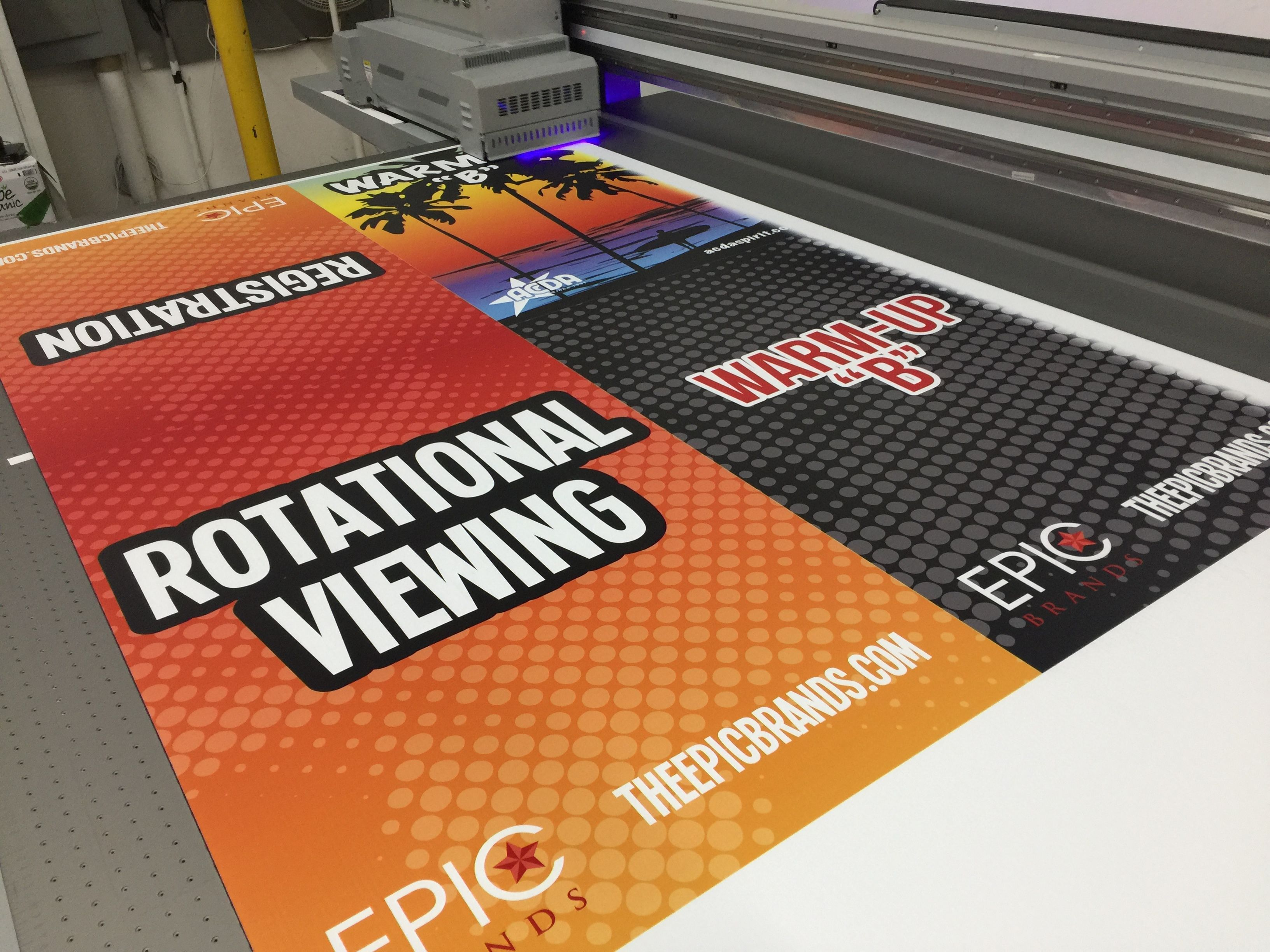 Best Retractable Banner Pet Vinyl Banner Durable Water Resistant And Uv Coated One Size Available 31 5 X 78 5 If Y Retractable Banner Vinyl Banners Banner