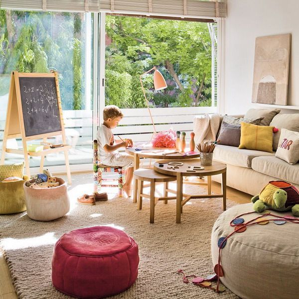 Like the nesting table for kidsdifferent size table as baby