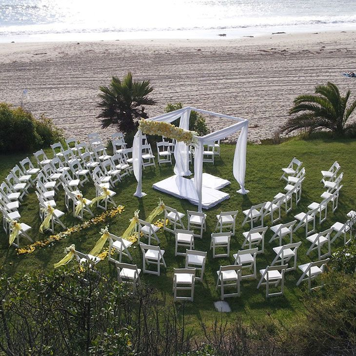 Ceremony Venues Heritage Park Pines Salt Creek Beach Huntington Crescent Bay Palisades Gazebo
