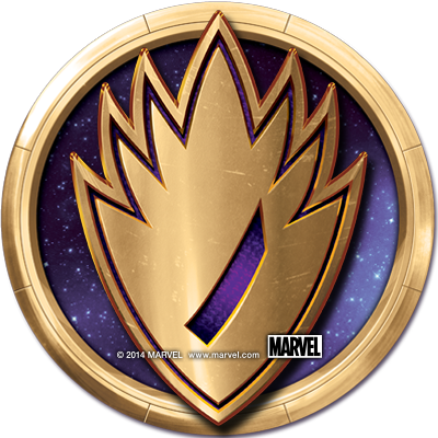Guardians Of Galaxy Logo Suggests Guardians Will Join Nova Corps Guardians Of The Galaxy Galaxy Star Lord