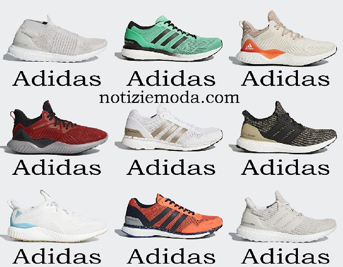 scarpe di moda uomo adidas