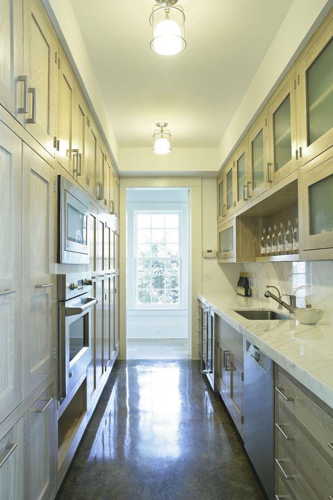 For More Information Visit Our Website Long Narrow Kitchen Narrow Kitchen Galley Kitchen Design