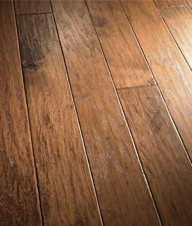 Artisan Hand Carved Engineered Hardwood Flooring Genova Forli 5 Hickory Acacia Wood Flooring Engineered Wood Floors Rustic Flooring