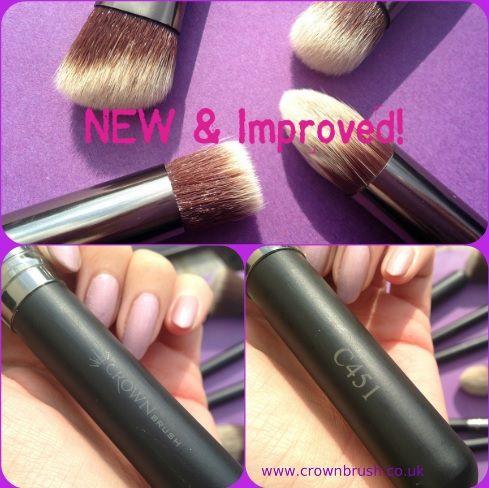 pinlynn foxwell on make up tools  makeup tools