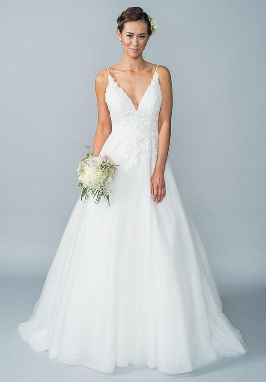 Lis Simon wedding dress | https://trib.al/qalaPzR | Wedding Dresses ...