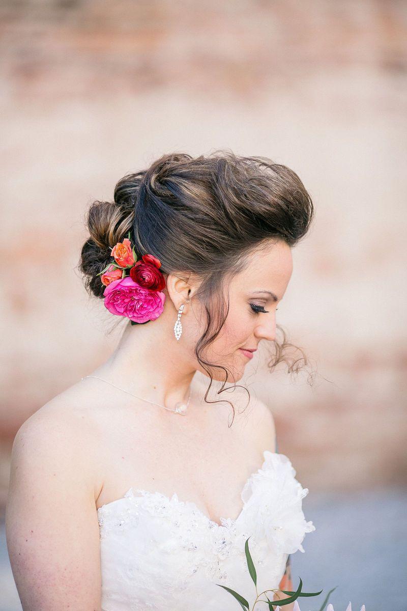 pelo de la boda, estilista de phoenix az | peinados