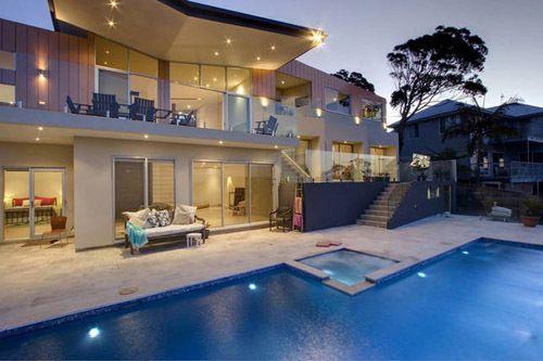 Huge Modern Houses huge modern houses - house interior