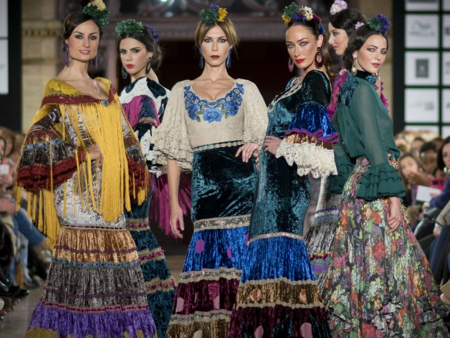 La quinta jornada de We love flamenco 2016 presentó propuestas para flamencas que quieren mantenerse fieles a los toques tradicionales y para las modernas
