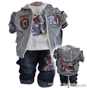 toddler boy outfits | Baby Boy Clothing – Newborn Infant Boy ...