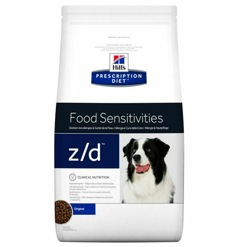 Hill S Prescription Diet Canine Z D Dog Dry Food Sensitivities 10kg Pet Supplies Ebay Sales Value4moneydeals Hills Prescription Diet