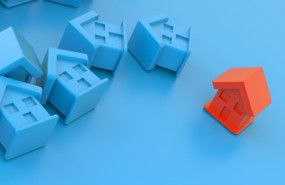 Housing Market Boom in 2015? It Depends on What You're Selling