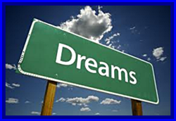 Affiliblog 2: I Have My Own Dreams ~ How About You ~
