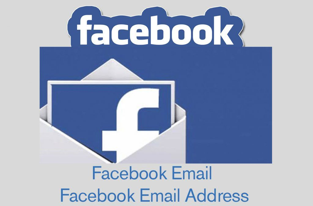 Facebook Email Facebook Email Address With Images Facebook Email Email Address