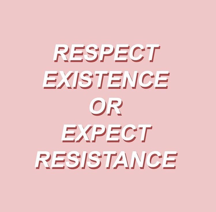 Image about pink in WORDS by Private User on We Heart It